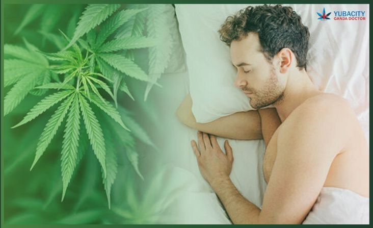 Cannabis And Sleep