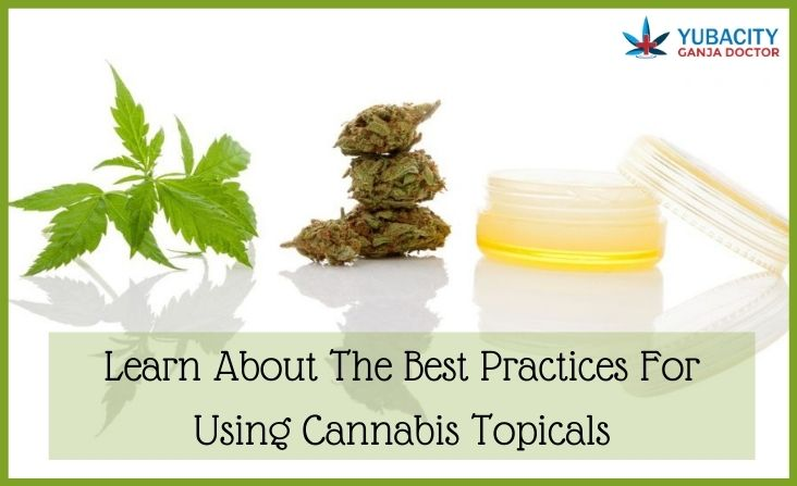 Cannabis Topicals