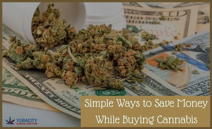Save Money While Buying Cannabis